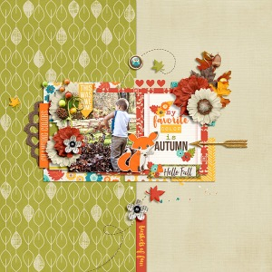 All Year Round: Jubilations by Traci Reed and Jady Day Studio Template by Sara Gleason