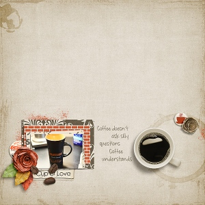 Morning Coffee Kit by Etc. by Danyale