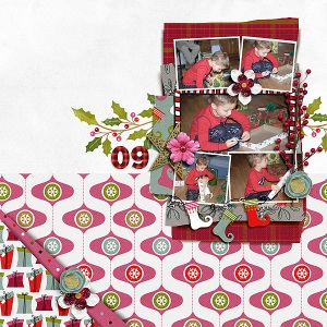Down the Chimney Paper Pack by Amy Wolff Down the Chimney Elements by Amy Wolff Down the Chimney Alpha by Amy Wolff Dec. Challenge Template by Just Jaimee