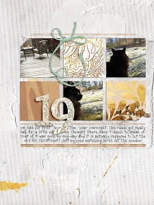 December Freebies by Tracy Martin Dear Santa Template by Anita Designs Alphabet Soup: Foil and Tinsel by Etc. by Danyale