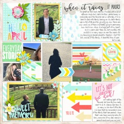Storyteller 2016 April Collection by Just Jaimee