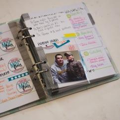 Story Planner 2016 by Just Jaimee