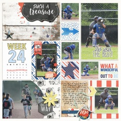 Storyteller 2016 June Collection and Add-ons by Just Jaimee