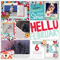 Storyteller 2016 February Collection + add-ons by Just Jaimee