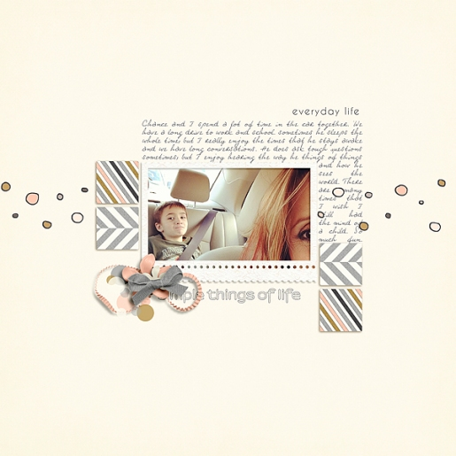 Save This Date by MEG Designs Easy Frames No. 1 by MEG Designs 7 Days Templates by MEG Designs