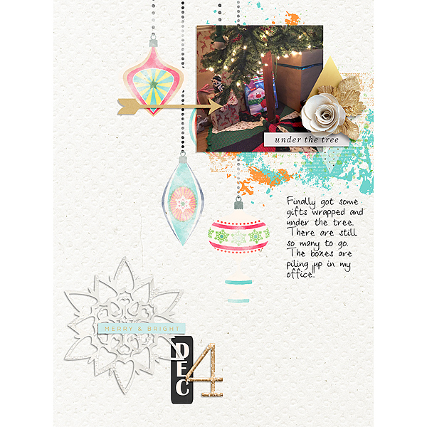 Fancy Whites | Papers by Pink Reptile Designs The Sparkly Season Alphas by Pink Reptile Designs Mod Holiday Paints by Etc. by Danyale Date Minder Set by Etc. by Danyale Shimmer Elements by One Little Bird Gilded Winter Elements by Amy Wolff Whoa Rudolph Template (retired)