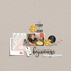Stories to Tell by Amber LaBau Stories to Tell Journal Cards by Amber LaBau Catching some Z's {Dressed Down} by Fiddle-Dee-Dee Designs