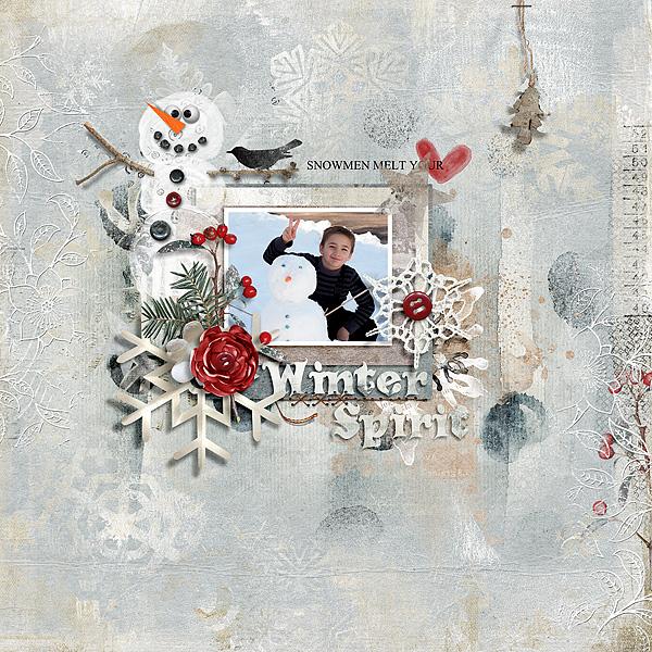 Winter-Spirit