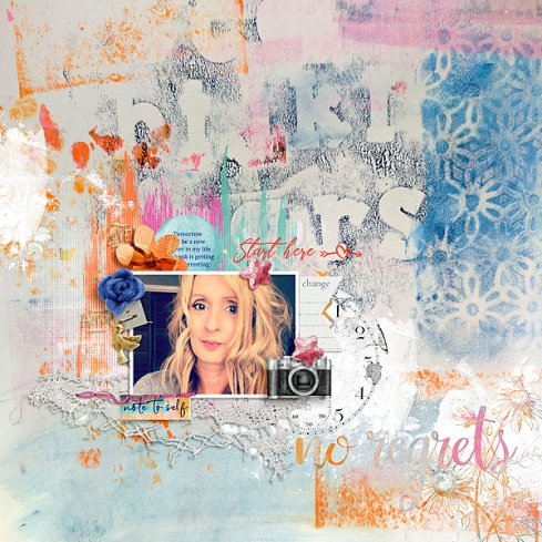 A New Chapter Mixed Media Papers by Dawn Inskip A New Chapter Elements by Dawn Inskip A New Chapter Artsy Extras by Dawn Inskip Real Life {Dressed Down} by Fiddle-Dee-Dee Designs