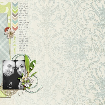Olive Tree by Sara Gleason Grow with Love - Letters Edition {June} by Sara Gleason and Crystal Livesay
