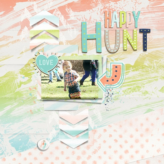 Happy-Hunt