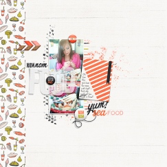 Foodie - Storyteller April 2018 Add-on by Just Jaimee Foodie Journal Cards - Storyteller April 2018 Add-on by Just Jaimee Templates - Storyteller March 2018 Add-on by Just Jaimee