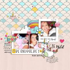 Just Be You by Julia Makotinsky Just Be You Journal Cards by Julia Makotinsky Just Be You Flairs by Julia Makotinsky