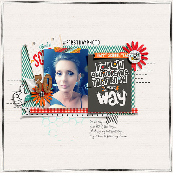 Back to School Kit - Storyteller August 2018 Add-on by Just Jaimee Back to School Journal Cards - Storyteller August 2018 Add-on by Just Jaimee Storyteller 2016 - Sketched Templates August Add-on by Just Jaimee
