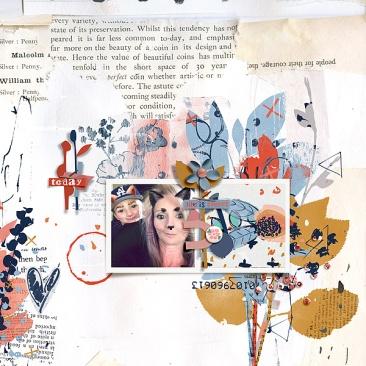 My Life Unscripted 1: Mega Bundle by Rachel Jefferies