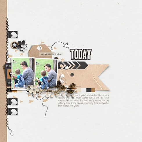 This'N Thats Elements by Pink Reptile Designs Fancy Neutrals by Pink Reptile Designs Adored {Dressed Down} by Fiddle-Dee-Dee Designs