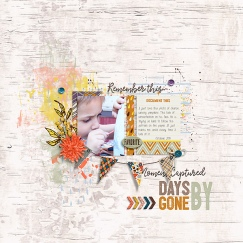 Storyteller 2018 October Collection by Just Jaimee January 2016 Layout Templates by Sahin Designs