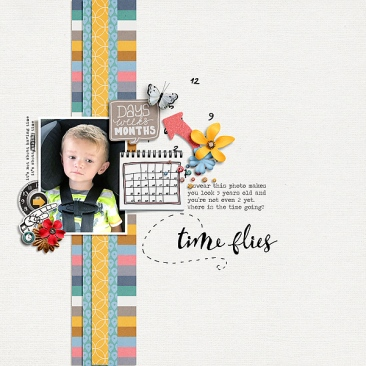 Time Flies Elements by Pink Reptile Designs Time Flies Papers by Pink Reptile Designs Wonderful Things {Dressed Down} by Fiddle-Dee-Dee