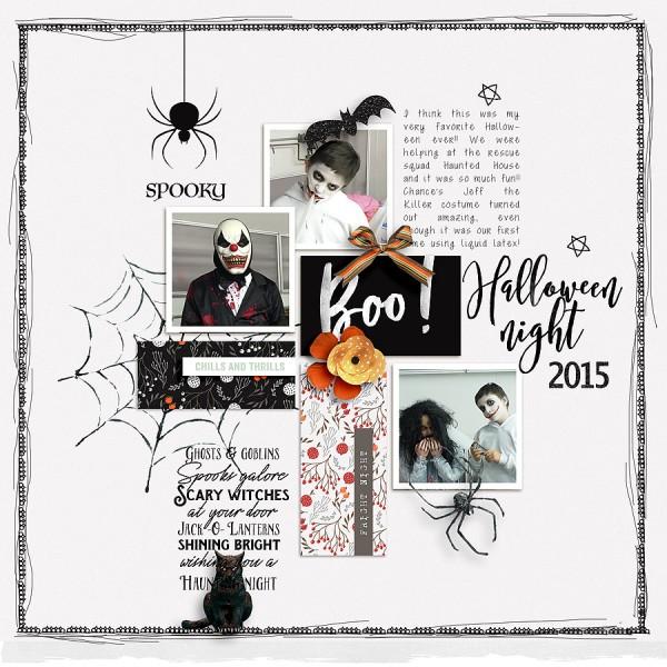 Halloween-Night