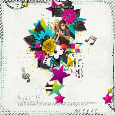 Music In Me Collection by River~Rose DSD 2018 Grab Bag by Crystal Livesay and Sara Gleason