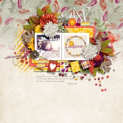 Crisp Collection by LJS Deigns & River Rose Designs Picture Perfect Templates by Crystal Livesay and Heartstrings Scrap Art