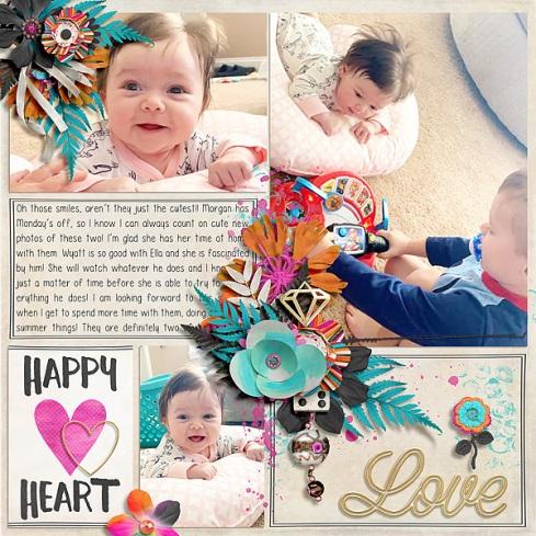 Happy-Heart