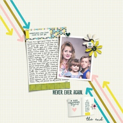 Moving On Mini Theme Kit Bundle by Just Jaimee