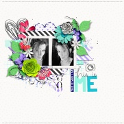 This is Me Collection by River~Rose February Happened Templates by Crystal Livesay