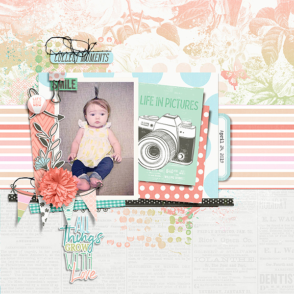 Storyteller 2019 May Collection by Just Jaimee Storyteller 2017 September Templates by Just Jaimee