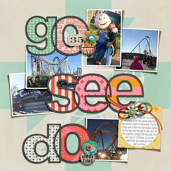 Go-See-Do