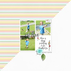 Documenting Every Day | May (Grab Bag) by Dunia Designs Be Inspired N.7 | Layered Templates by Dunia Designs