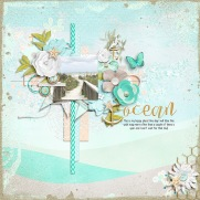 Into the Sea Collection by River~Rose iNSD 2019 Grab Bag by Crystal Livesay and Sara Gleason