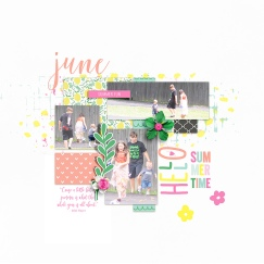 Documenting Everyday | June Papers by Dunia Designs Documenting Everyday | June Elements by Dunia Designs Documenting Everyday | June Cards by Dunia Designs Love May Templates by Designed by Irma