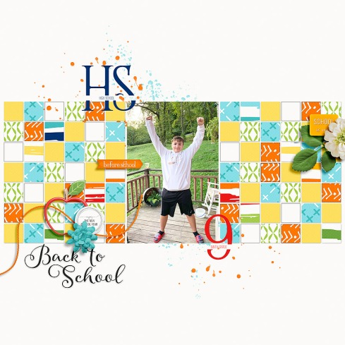 Schooled | Class by Cornelia Designs Schooled | Elements by Cornelia Designs Schooled | Papers by Cornellia Designs Duo Templates | Vol. 5 by Dunia Designs