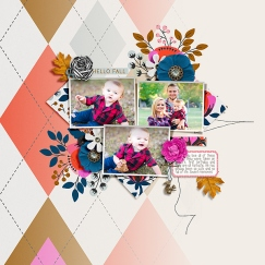 Fall Fantastic by Allison Pennington Hooray for Today {Dressed Down} by Fiddle-Dee-Dee Designs