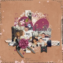 Gather | Collection + FWP by River~Rose Designs