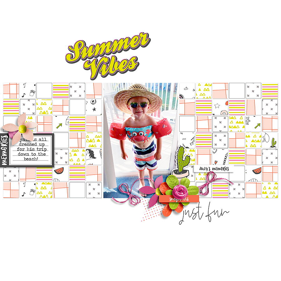Summer-Vibes